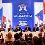 Vasić: NALED postao nezaobilazni partner Vladi Srbije u borbi za reforme