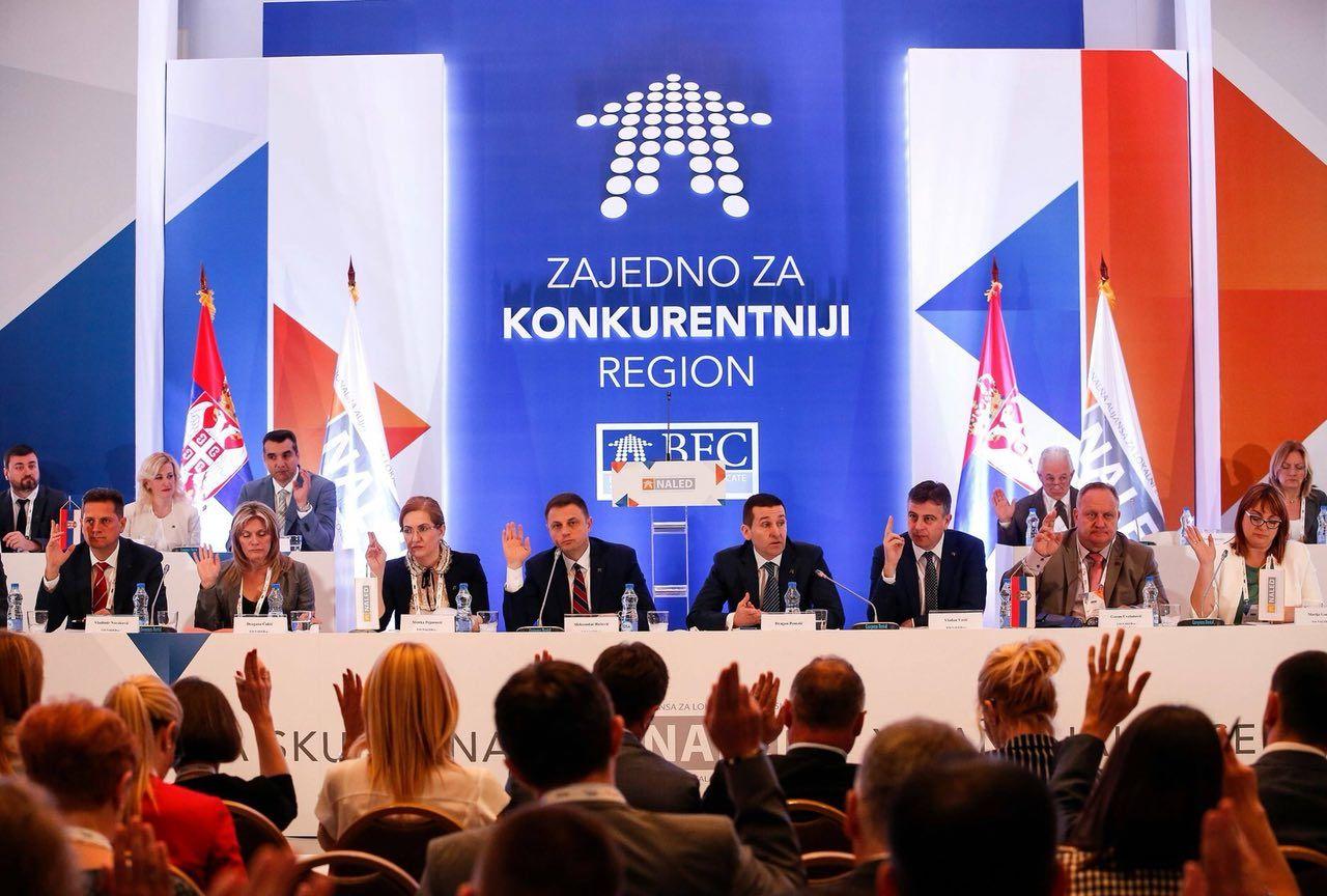 Photo of NALED: Pripremljen Nacrt Zakona o socijalnom preduzetništvu