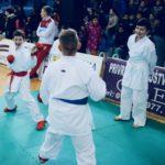 Nikola Đorđević nastupa u dresu reprezentacije - stasava novi pirotski šampion