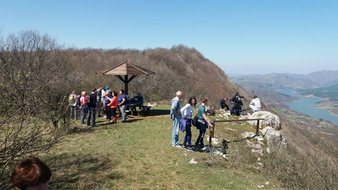Photo of Kozji kamik – po mnogima najlepši vidikovac u Srbiji nadomak je Pirota