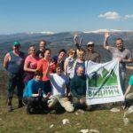 Stara planina oduševila turiste iz Rusije