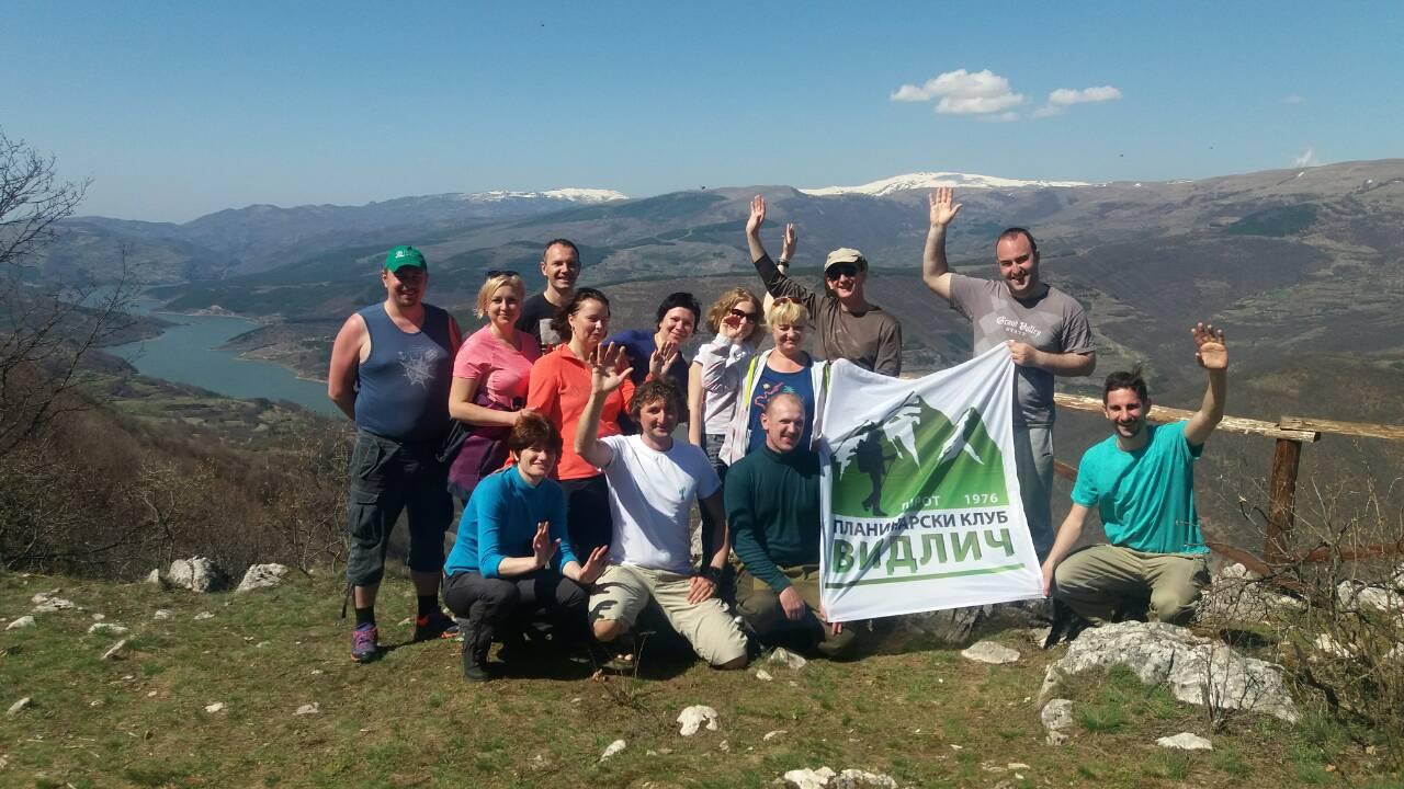 Photo of Stara planina oduševila turiste iz Rusije