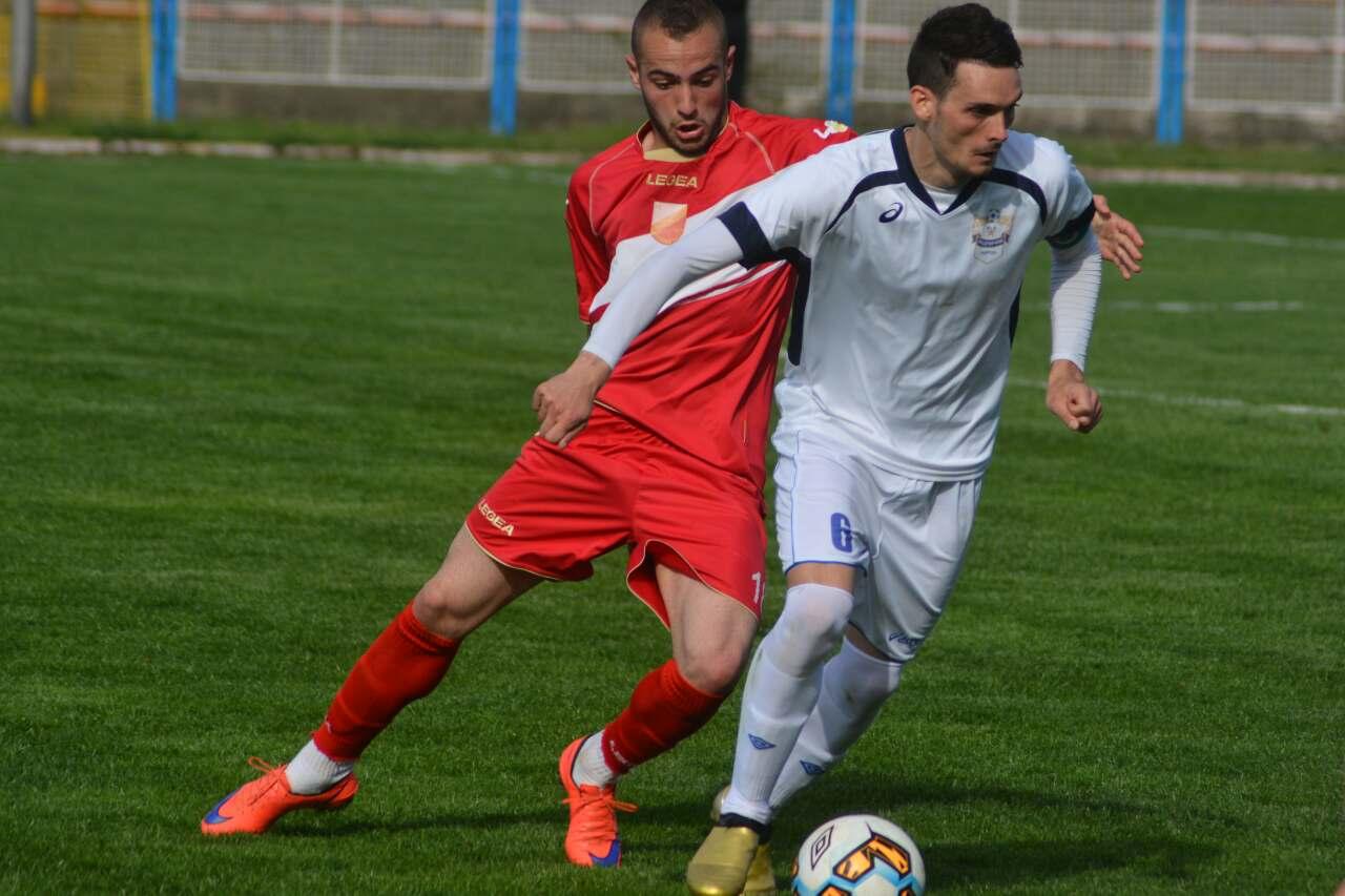 Photo of Beli odlični protiv favorita – Žarkova, u prvom poluvremenu 2:0, na kraju 3:1 za Bele