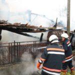 Požar u Malom Suvodolu:Stradao G.P.(65)