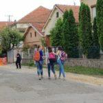 Vodovod završio radove u Jastrebačkoj, počinju pripreme za asfaltiranje