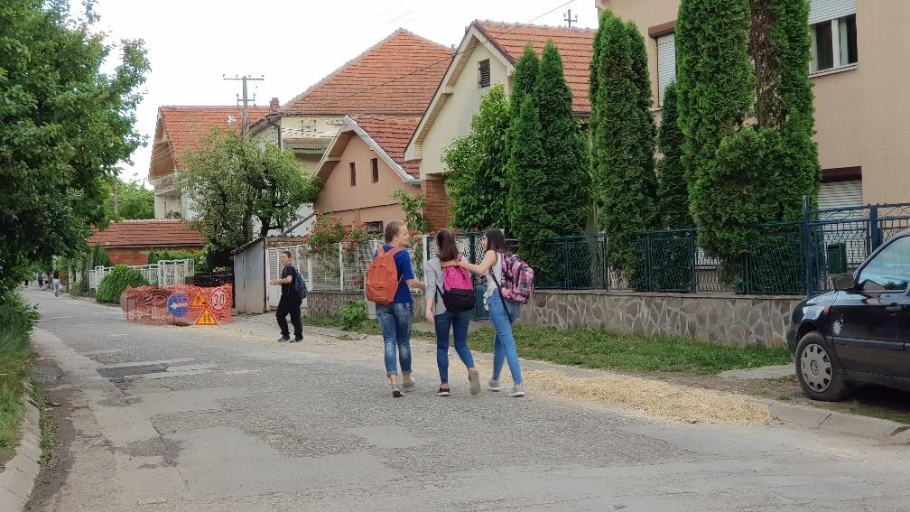 Photo of Vodovod završio radove u Jastrebačkoj, počinju pripreme za asfaltiranje