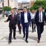 Ambasador Hrvatske posetio Pirot i Regionalnu deponiju