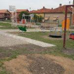 Igralište za male Rome