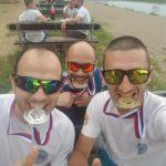Tri medalje za pirotske bicikliste u Kragujevcu