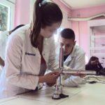 Značajna donacija Mlekarskoj školi, u korak sa evropskim standardima
