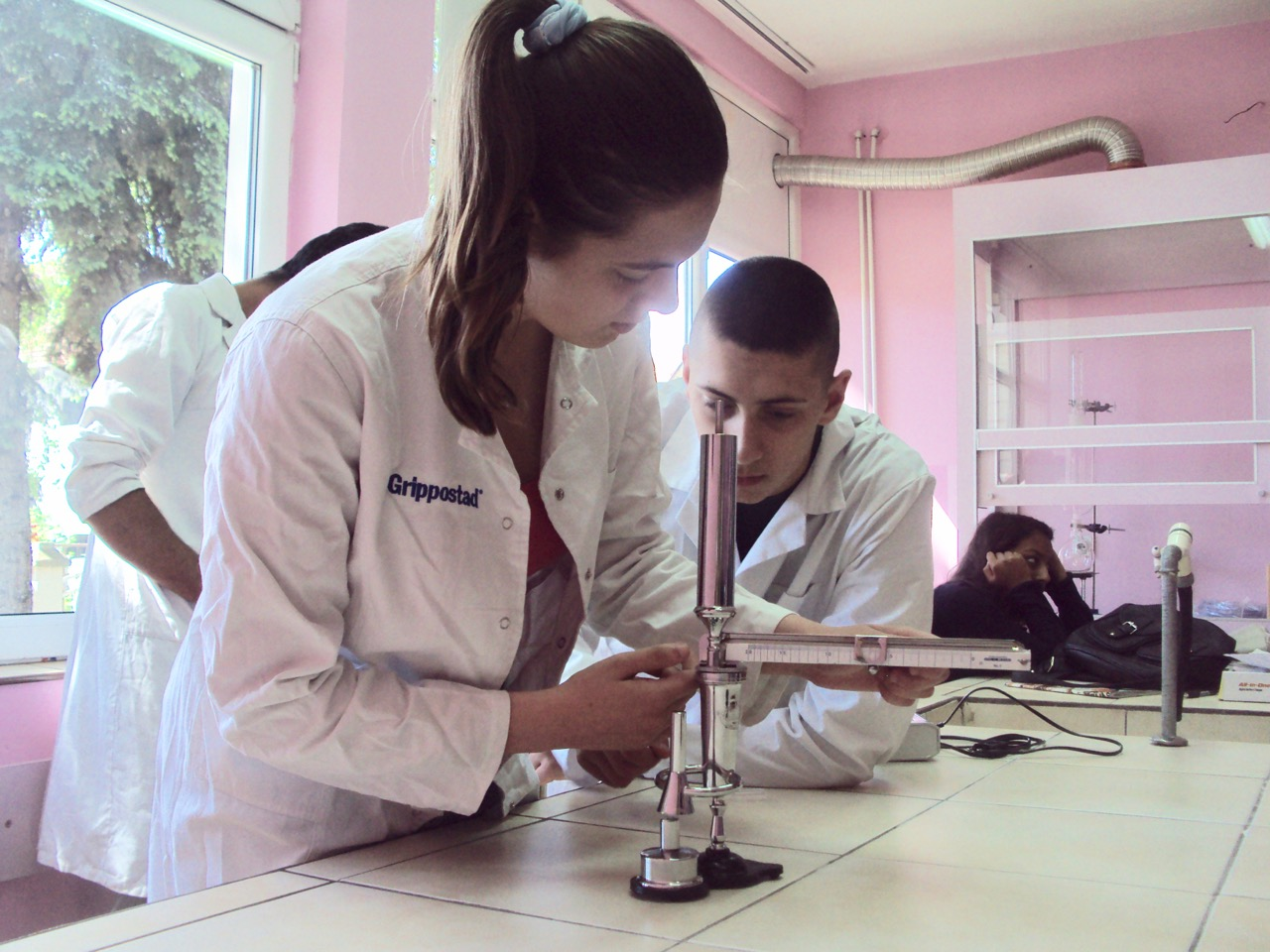 Photo of Značajna donacija Mlekarskoj školi, u korak sa evropskim standardima