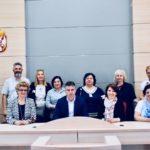 Delegacija Ministarstva poljoprivrede Srbije i Albanije posetila Pirot