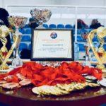 """Završen finalni Međuregionalni juniorski turnir u hali """"Kej"""", najviše ocene za organizaciju"""
