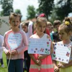 Mališani iz Predškolske ustanove učestvuju u obeležavanju jubileja Keja