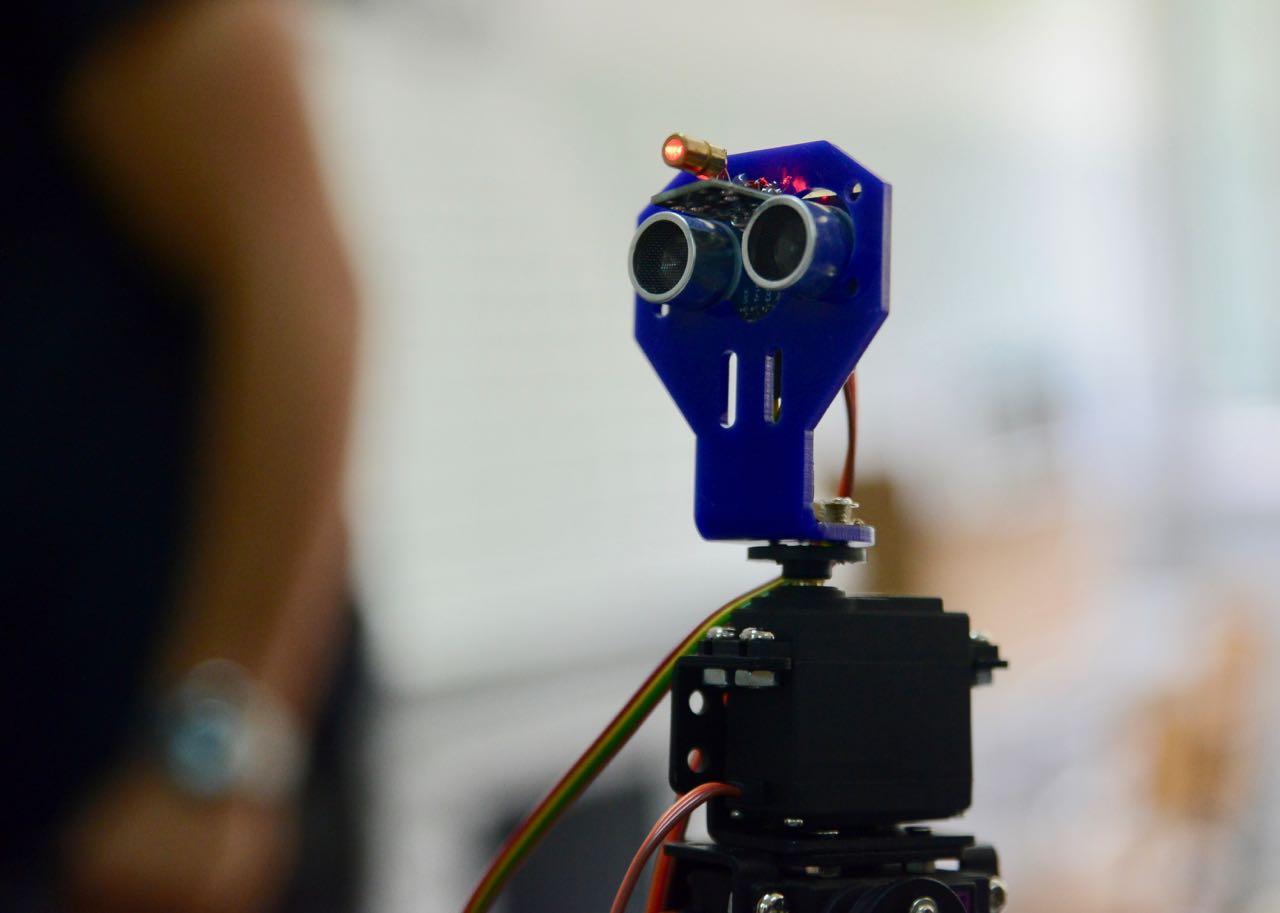 Photo of Pirotska pamet konstruisala robotizovan sonar