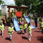 Mališani iz pirotskih vrtića obeležili Evropski dan parkova