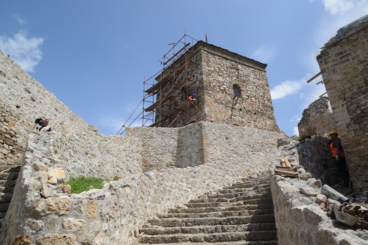 Photo of Kompleks srednjovekovne tvrđave na Kaleu postaje pravi biser grada