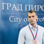 Neverovatna sportska priča Uroša Mijalkovića: Nedelju dana pre nego što sam postao prvak države, hteo sam da napustim karate zauvek