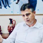 Intervju - gradonačelnik Vladan Vasić: Kako se realizuju investicije, kakvi problemi se javljaju, kako se rešavaju...