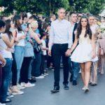 Parada lepote - maturanti defilovali centrom grada