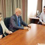 Vasić i konzul Šugarev konstatovali: Sve bolja saradnja Srbije i Bugarske