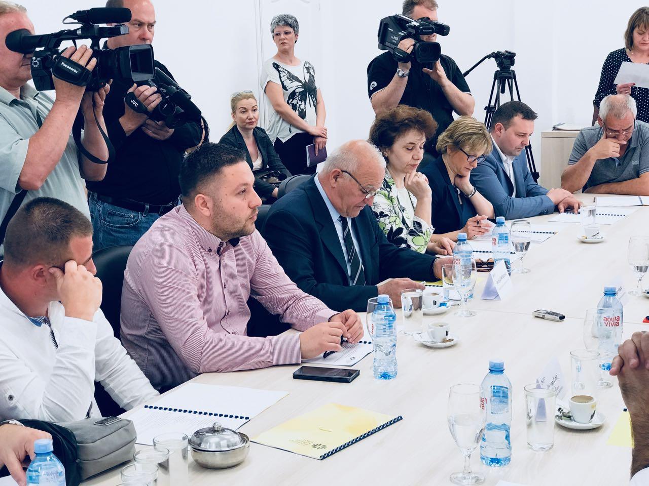 """Photo of """"E Miroljo"""" postao član Ugovorne okružne privredne komore Pirot"""