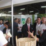 Šef delegacije EU Sem Fabrici probao pirotski kačkavalj – svi oduševljeni kvalitetom
