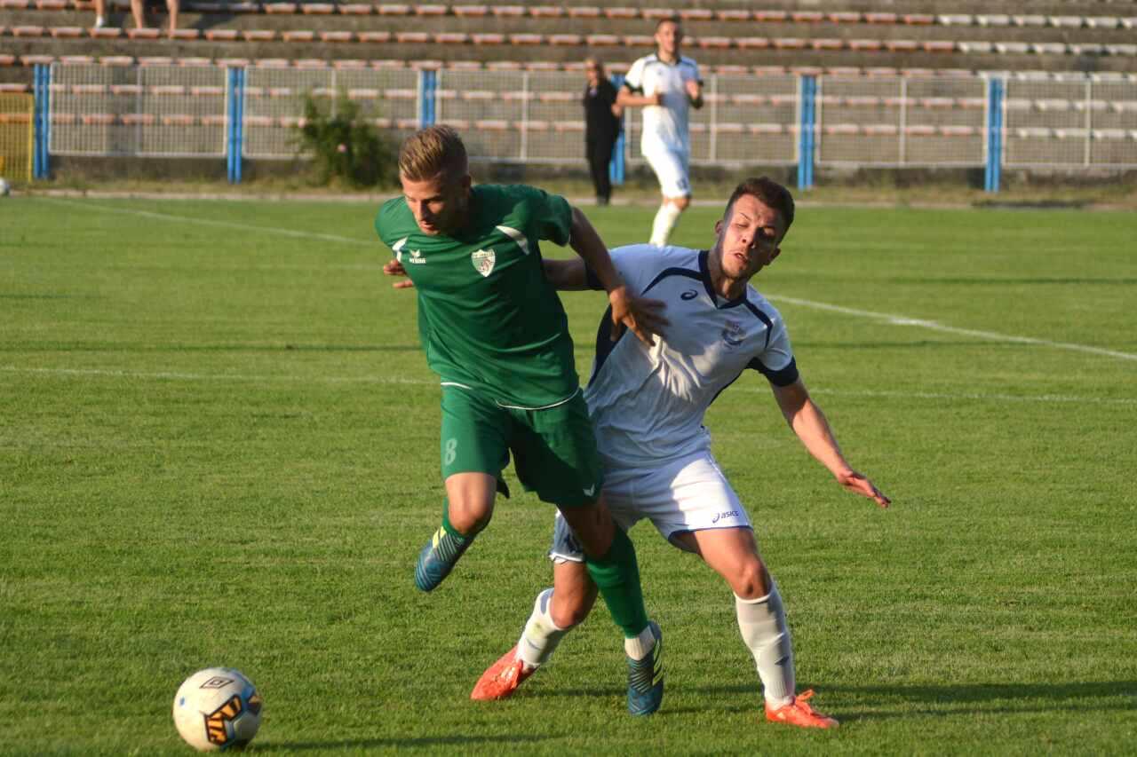 Photo of Radnički ubedljiv protiv užičke Slobode 3:0