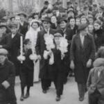 Pogledajte snimak svadbe u Pirotu iz 1937. godine koji se čuva u arhivu Jugoslovenske kinoteke