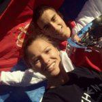 Jovan Delčev osvojio srebro u Slovačkoj, Danica Gogov stigla četvrta na 20 kilometara