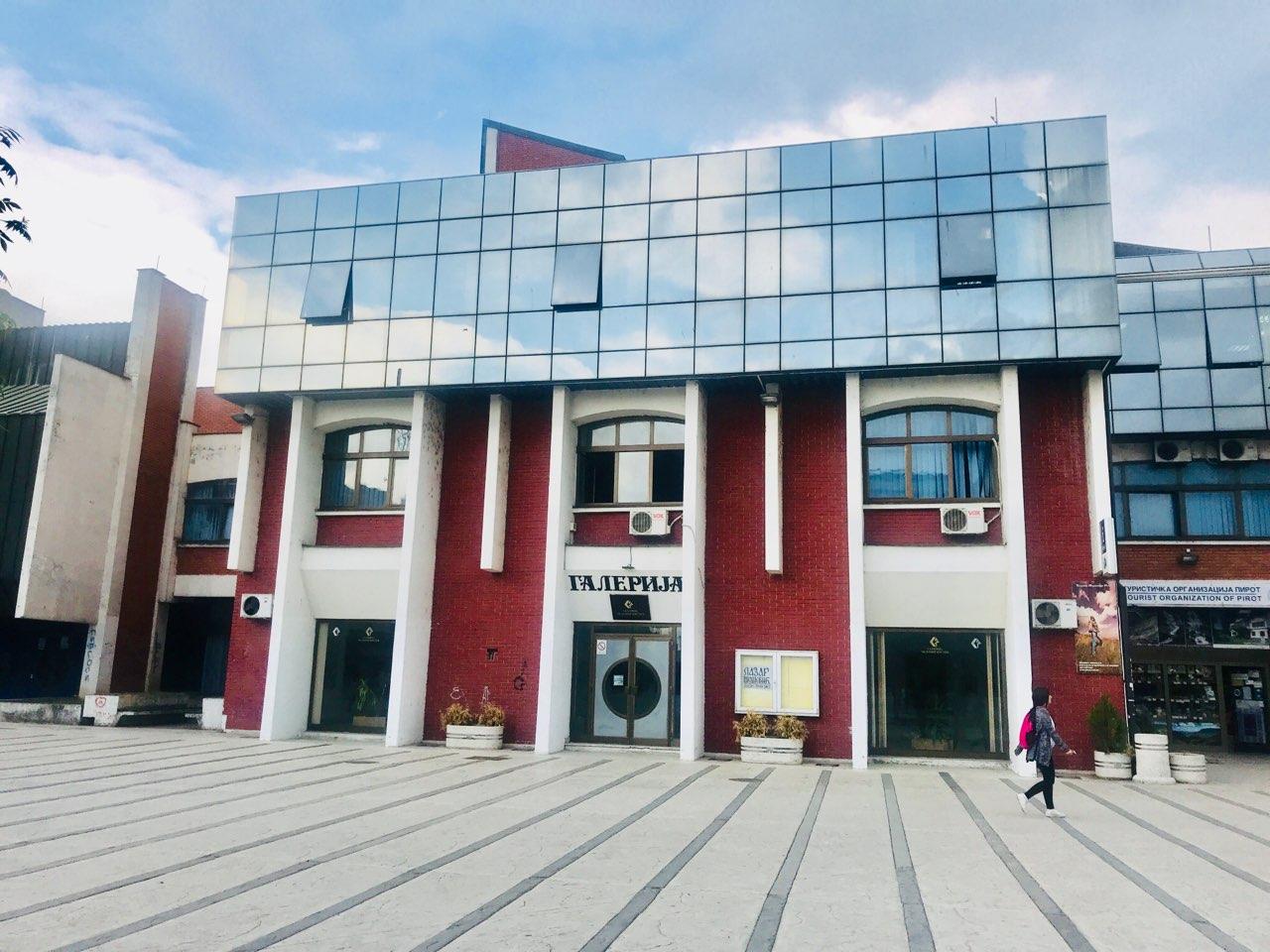 Photo of Izložba mladog niškog umetnika Lazara Šoševića