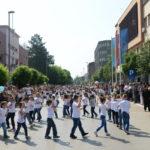 Pirot - Grad po meri dece - Lokalni plan akcije za decu kroz brojke - INFOGRAFIKA