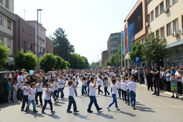 Photo of Pirot – Grad po meri dece – Lokalni plan akcije za decu kroz brojke – INFOGRAFIKA