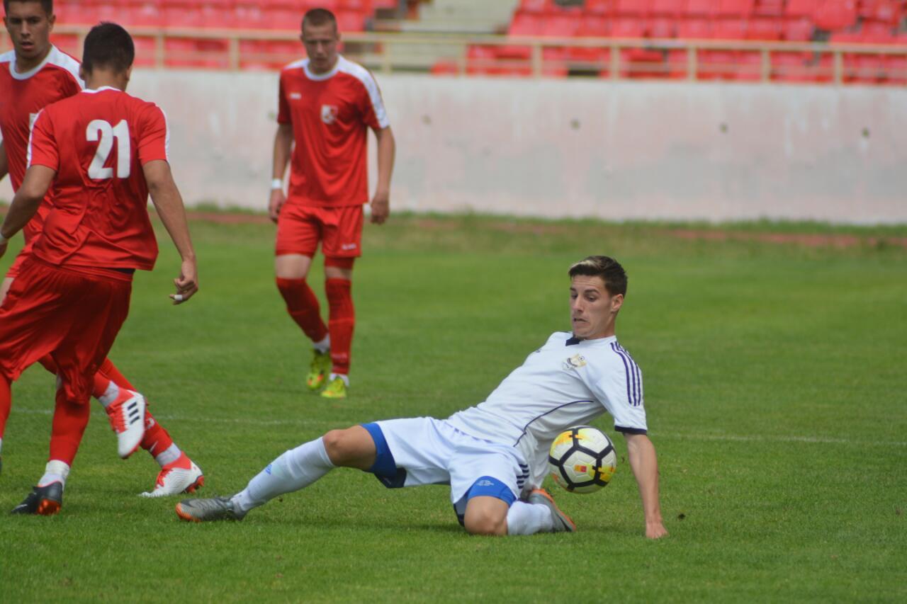 Photo of Poraženi omladinci Radničkog – neminovan povratak u regionalno takmičenje!?