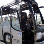 "Kod Crnkolista izgoreo autobus ""Jeremić-prevoza"""""