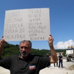 Nakon protesta, Temštani održali sastanak sa Koridorima, rešenje na vidiku