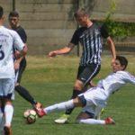 Omladinci Radničkog pobedili Partizan - idu ipak u niži rang