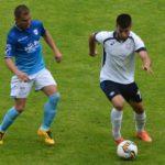 Radnički poražen u Novom Pazaru - Beli zbog suđenja prekinuli utakmicu