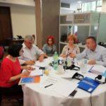 Održana radionica za planiranje u slučaju kriznih i vanrednih okolnosti