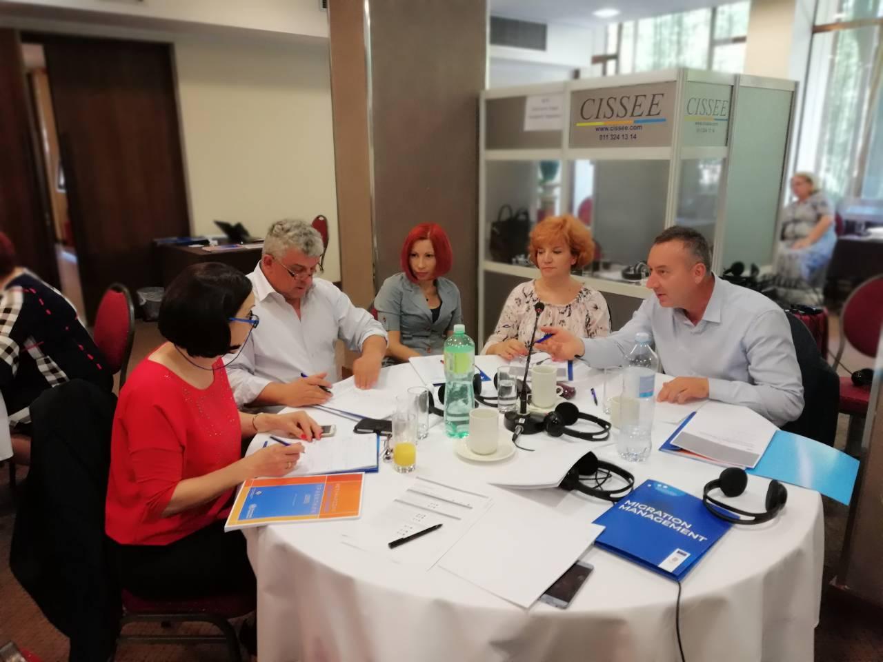 Photo of Održana radionica za planiranje u slučaju kriznih i vanrednih okolnosti