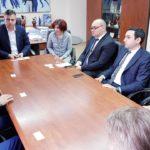 Delegacija Azerbejdžana i Ministarstva privrede posetila Pirot