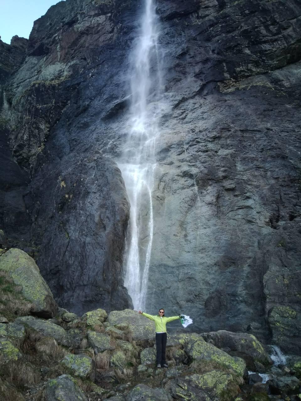 Photo of Pirotski planinari obišli jedan od najlepših vodopada Evrope – Rajsko prskalo
