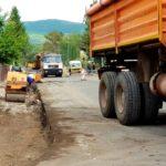 Počelo uređenje trotoara u Vojvode Stepe