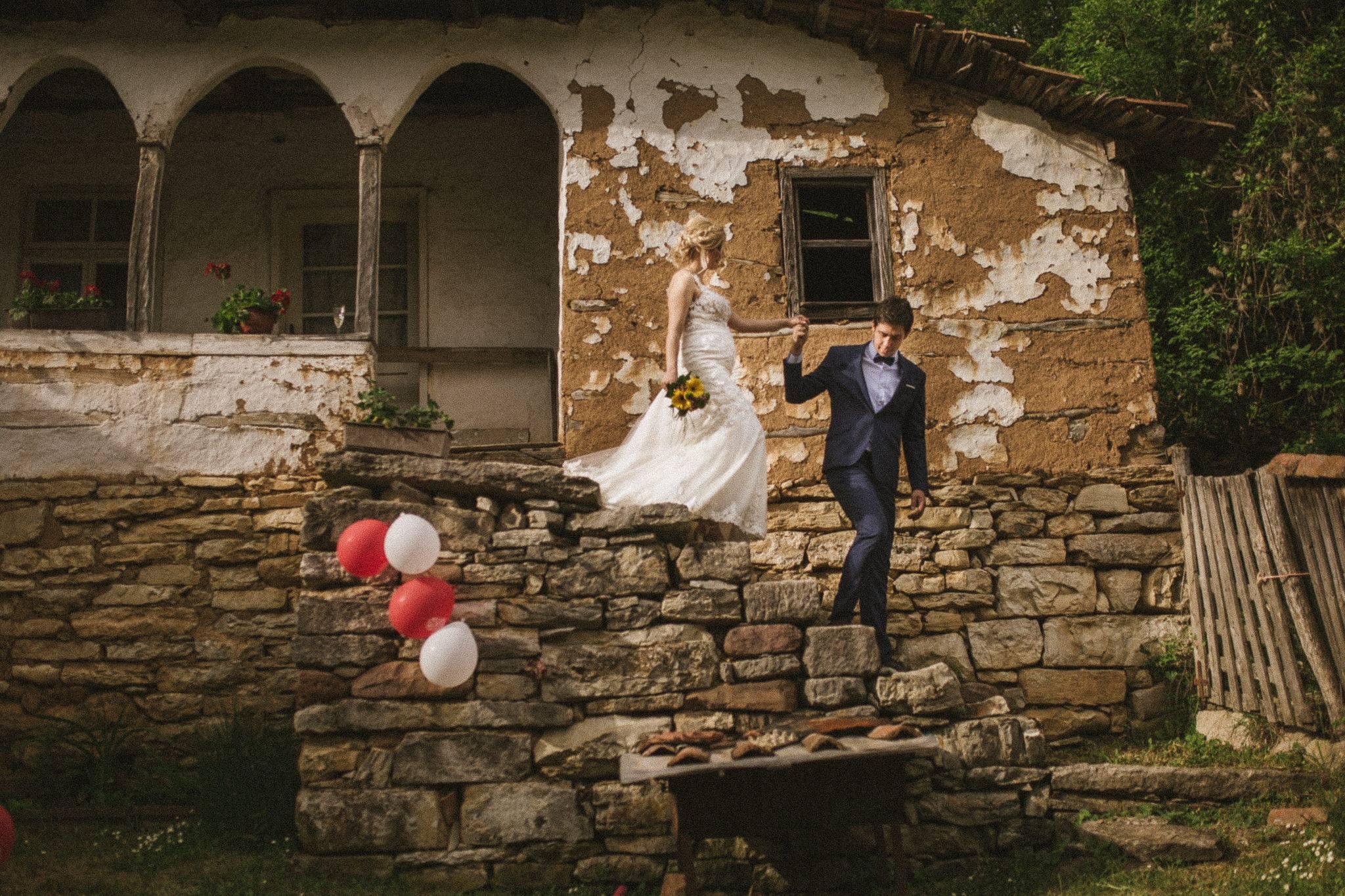 Photo of U Visočkoj Ržani na Staroj planini organizovano prvo venčanje posle tri decenije