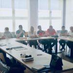 Studijska poseta Regionalnom centru za upravljanje otpadom u Segedinu