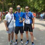 Zlato, srebro i bronza za bicikliste na Trofeju Konstantina u Niškoj Banji