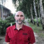 "Izložba kompjuterskih grafika u Pirotu. Autor Milan Manić: I geometrija može ""zračiti"" osećajnošću!"