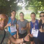 Jovan Delčev postavio nov državni rekord u trci na pet kilometara