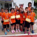 Pirotski đaci doneli bronzu sa Malih olimpijskih igara u Beogradu