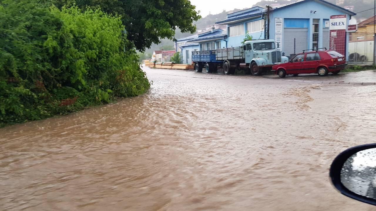 Photo of Rešava se veliki problem naselja Stanica sa odvođenjem atmosferskih padavina